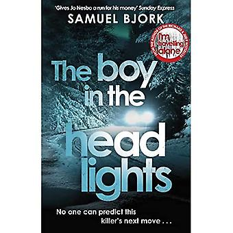 The Boy in the Headlights - Munch en Krger Series