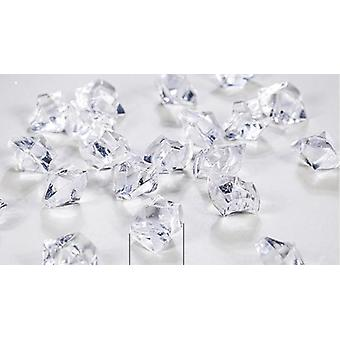 Transparent Granule Artificial Ice Photography, Props