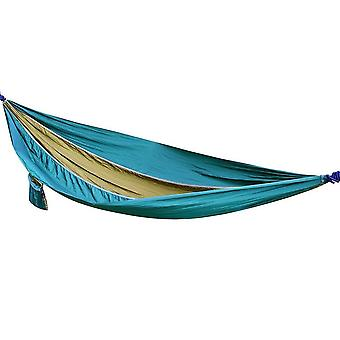 Portable Nylon Hammock/sleeping Hanging Bed