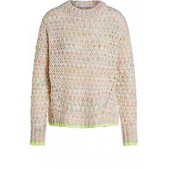 Oui Chunky Tricot Jumper