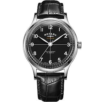Mens Watch Rotary GS05125/04, Automatic, 40mm, 5ATM