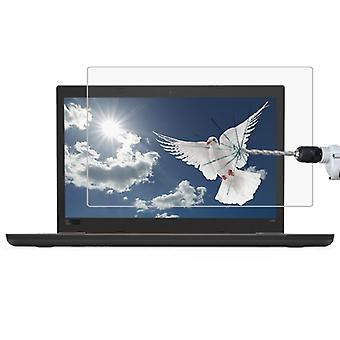 0,4 mm 9H Surface Hardness Full Screen Tempered Glass Film voor Lenovo ThinkPad L580 15,6 inch