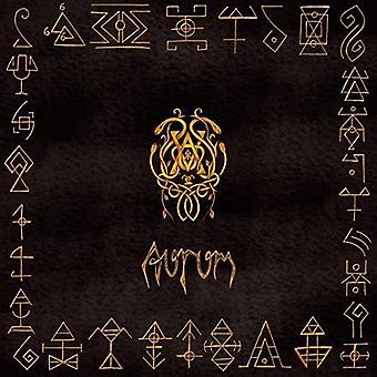 Urarv - Aurum [CD] USA import
