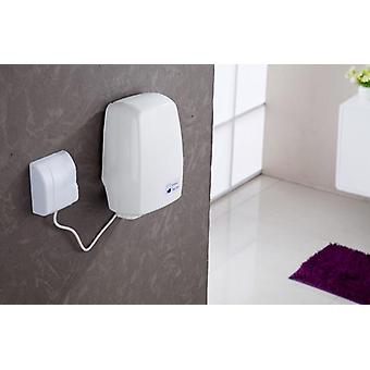 Electric Sensor Jet Hand Dryer, Automatic Hands Dryers Induction, Drying