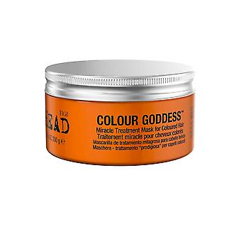 Tigi Bedhead Colour Goddess Miracle Treatment Mask for Coloured Hair 200g