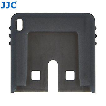 Jjc hc-sp m.i shoe protect cover for sony camera