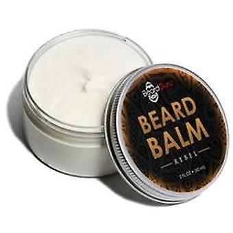 Beardguru Premium Beard Balm: Rebel