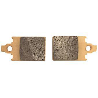 Armstrong Sinter Road Brake Pads - #320106