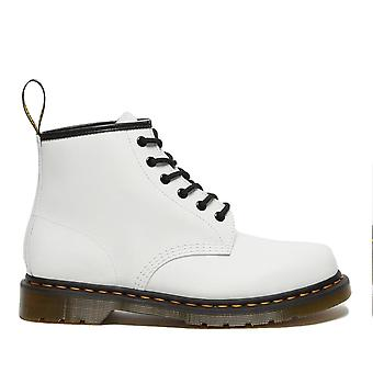 Boot Dr Martens 101 YS Blanc
