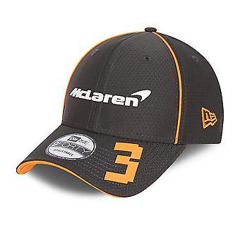 McLaren Mclaren Daniel Ricciardo Cap 940 Anthracite 2021
