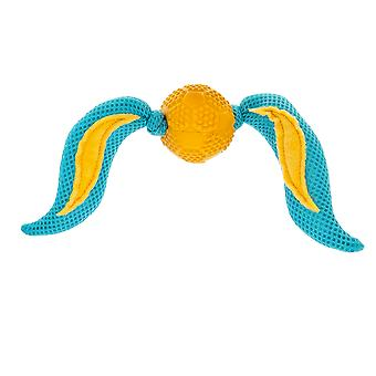 Ferribiella Rubber Ball With Ears  (Dogs , Toys & Sport , Balls)