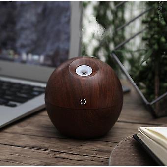 Wooden Mist Humidifier