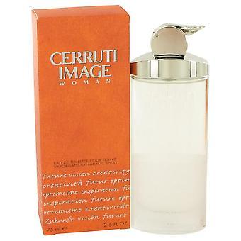 Image eau de toilette spray by nino cerruti 414123 75 ml