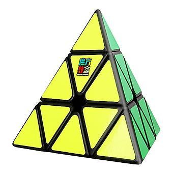 Pyramidi Magic Cube-oppiminen ja koulutus palapeli