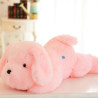 50cm Led Plush Light Up Color Changing Stuffed Animal Soft Glow Pillow