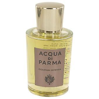 Acqua di Parma Colonia intensa Eau de Cologne spray (Tester) by Acqua di Parma 3,4 oz Eau de Cologne spray