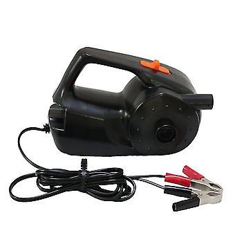 Auto aufladbare Pumpe elektrische aufblasbare Luft 12v 100w