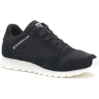 Caterpillar Mens Code Ventura Lace Up Shoes