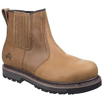 Amblers as232 safety boots mens