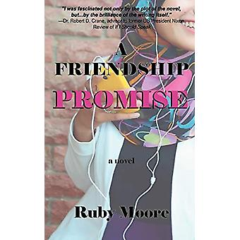 A Friendship Promise by Ruby Moore - 9780970766717 Book