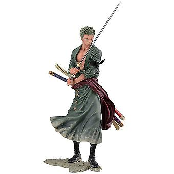 One Piece Roronoa Zoro Model figury