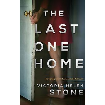 The Last One Home by Victoria Helen Stone