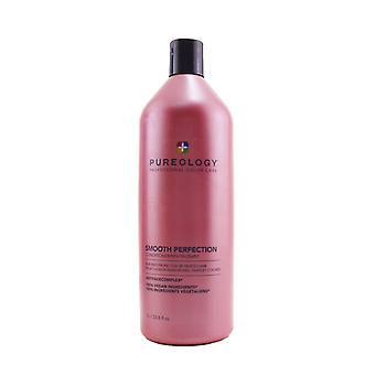 Smooth perfection conditioner (for frizz prone, color treated hair) 262302 1000ml/33.8oz