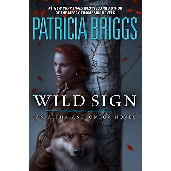 Patricia Briggsin villi merkki