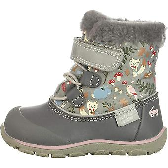 See Kai Run Kids' Abby II Waterproof/Insulated Snow Boot