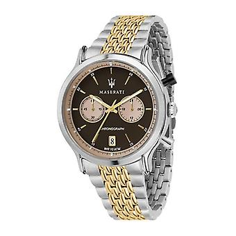 Reloj para hombre Maserati R8873638003 (42 mm) (Ø 42 mm)