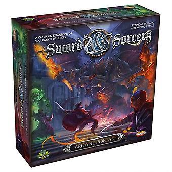 Sword & Sorcery Arcane Portal Expansion Pack