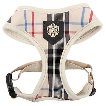 Puppia Junior Harness A Beige (Dogs , Collars, Leads and Harnesses , Harnesses)