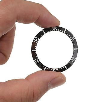 Ceramic Bezel, Watch Cover Ring, Insert Accessories