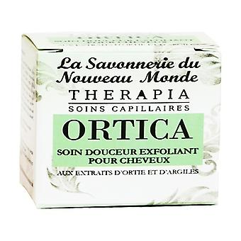 ORTICA hair scrub - With nettle and clay extracts 5 ml