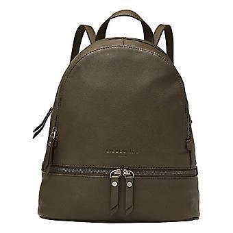 Liebeskind Berlin Alita Backpack, Women's Shopper Bag, Shadow Green, Medium