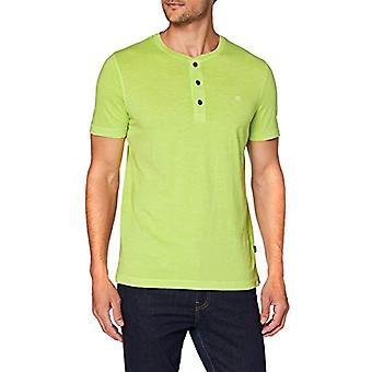 camel active 4096014t0161 T-Shirt, Lime, XL Men's