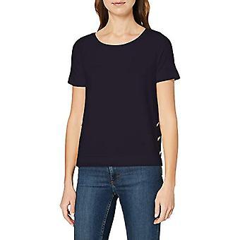 Paragraph 81.003.32.3555 T-Shirt, 5976 Blue, 46 Woman