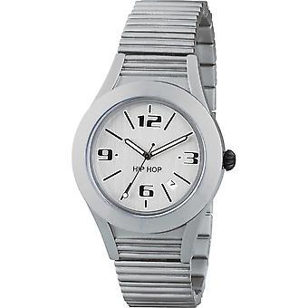Hip hop watch aluminium hwu0579
