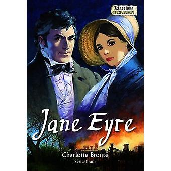 Jane Eyre 9789186579296