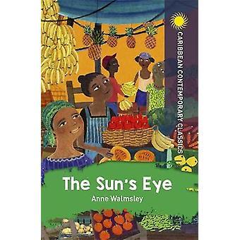 The Sun's Eye