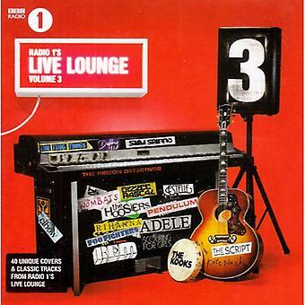 Verschiedene Künstler - BBC Radio 1 Live Lounge 3 2 CD
