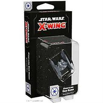 Star Wars X-Wing: Hyena-class Droid Bomber