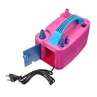 مضخة الهواء بالون 220v الكهربائية عالية الطاقة