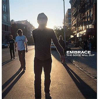 Embrace - The Good Will Out Vinyl