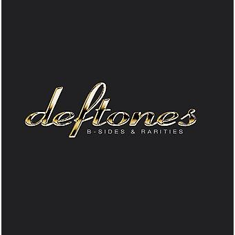 Deftones - B-Sides & Rarities Limited Edition Etched Vinyl