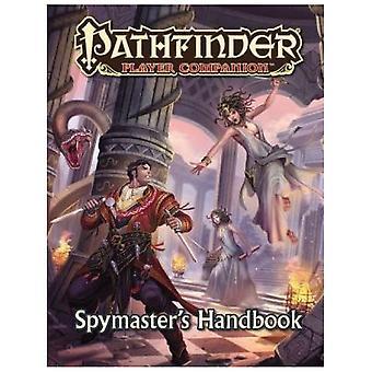Pathfinder Player Companion: Manuel de Spymaster