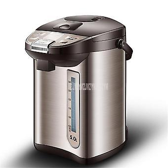 Full Automatic Intelligent Constant Temperature Boiler 5l Large Capacity Water