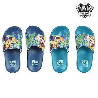 Schwimmbad Hausschuhe The Paw Patrol 73893