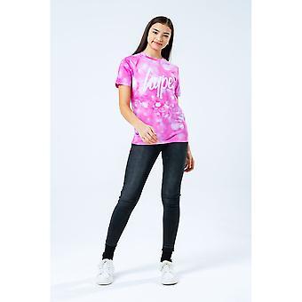 Hype Girls Angel Dust Camiseta