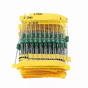 القيم 0410 أدوات متنوعة Inductor